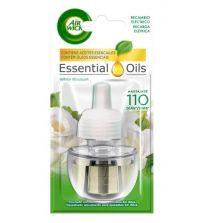 Essential Oils White Bouquet Recambio Eléctrico | 21 ml