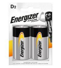 Alkaline Power LR20 D  | 2 uds