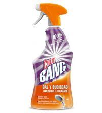 Cal y Suciedad Limpiador en Spray  | 750 ml