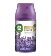 Pradera Púrpura de Lavanda Ambientador Recambio Freshmatic