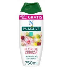 Gel de Ducha Sensación Calmante Flor de Cereza | 750 ml