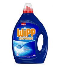 Express Detergente Líquido 30 Lavados | 30 uds