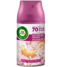 Delicias de Verano Ambientador Recambio Freshmatic | 250 ml