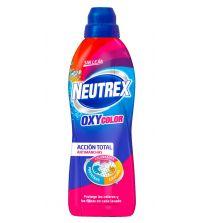 Oxy Color Acción Total Quitamanchas    800 ml