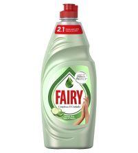 Ultra Aloe Vera y Pepino  | 500 ml