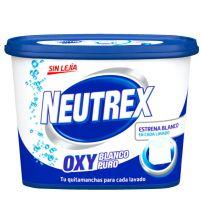 Oxy Blanco Puro Quitamanchas Sin Lejía