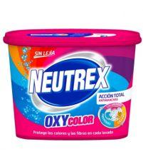 Oxy Fija Color