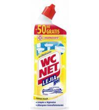 Lejía Gel Instant White Lemon    800 ml
