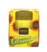 Vela Citronela