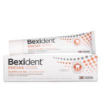 Bexident Encías Clorhexidina Tratamiento Gel Dentífrico | 75 ml