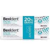 Pack Bexident Encías Uso Diario Pasta Dentífrica  | 250 ml