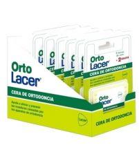 OrtoLacer Cera de Ortodoncia 7 barras   7 uds