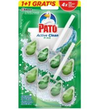 WC Active Clean Pino    2 uds