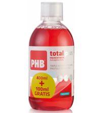 Total Plus Enjuague Bucal Antiséptico  | 500 ml