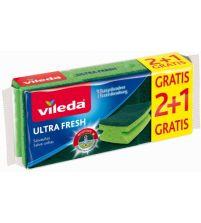 Ultra Fresh Estropajo Salvauñas  | 3 uds