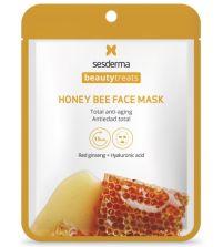Honey Bee Face Mask  | 22 ml