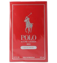 Polo Red EDP | 125 ml