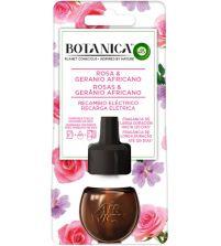 Recambio Botanica Rosa & Gerani Africano   1 uds