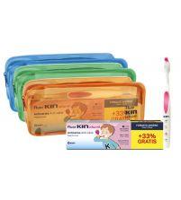 FluorKin Kit Viaje Infantil | 1 uds