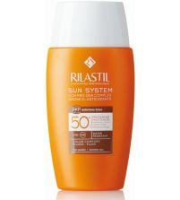 Sun System Color Comfort Fluido SPF 50+    50 ml