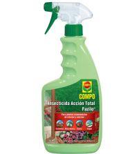Insecticida Acción Total    450 ml