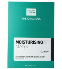 The Originals Moisturising Mask    10 uds