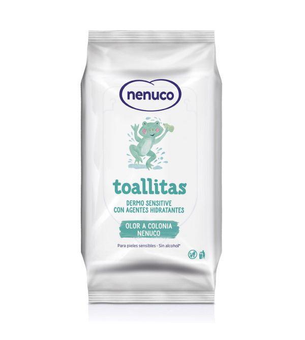Toallitas Fresh   12 uds