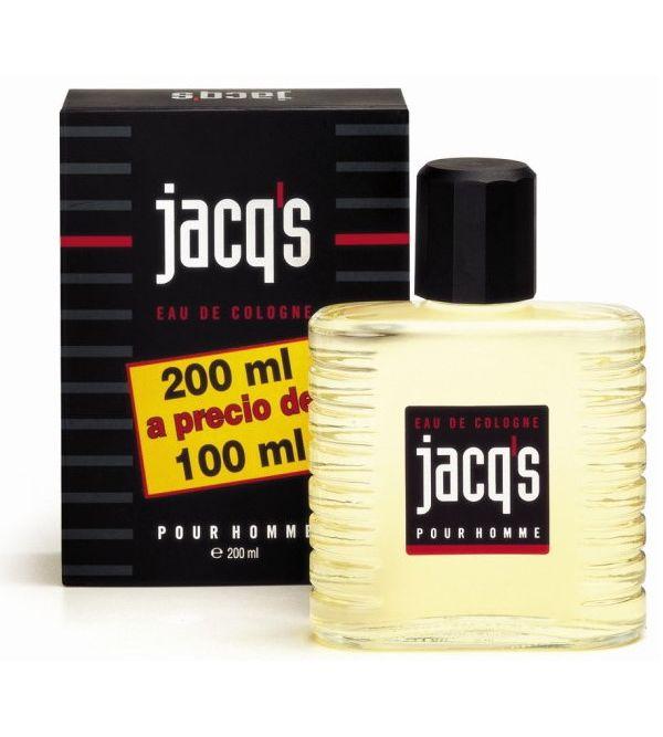 Jacq's EDT | 200 ml