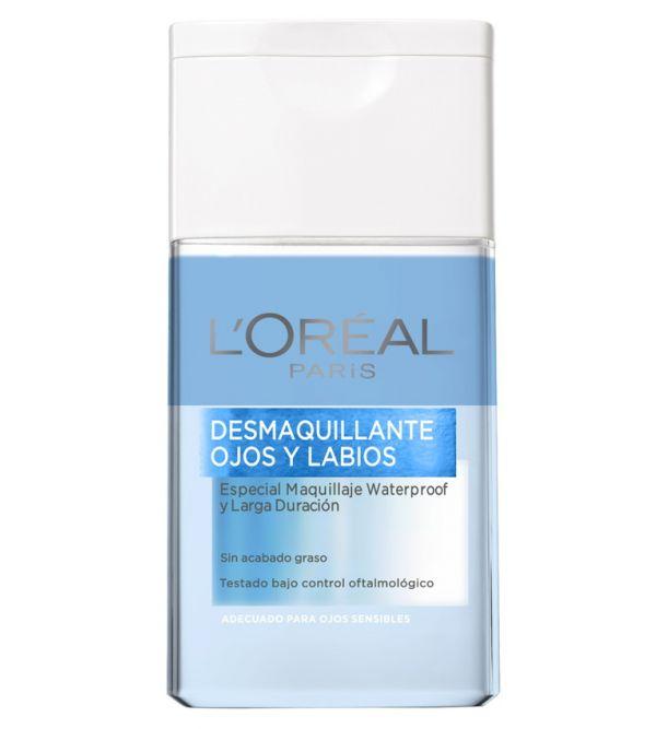 Dermo-Expertise Desmaquillante Waterproof 125 ml