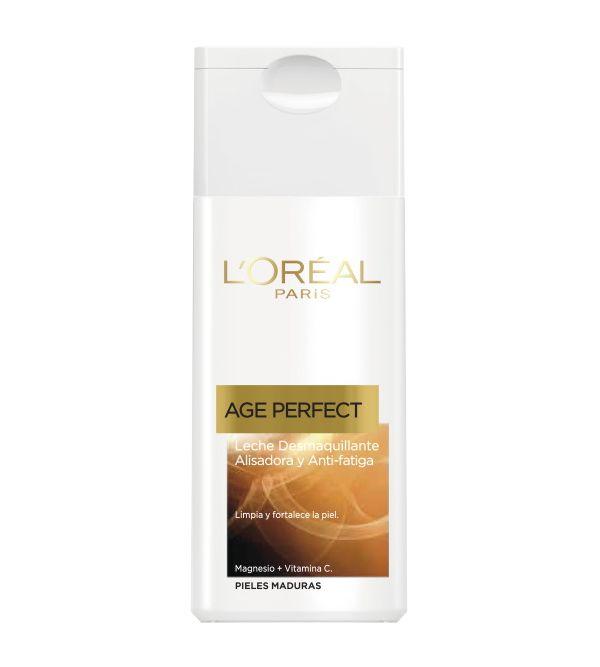 Age Perfect Leche Desmaquillante 200 ml