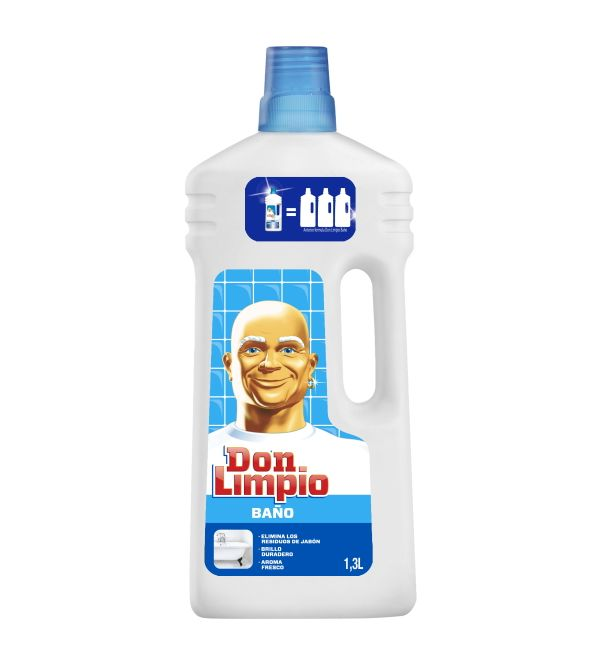 Baño | 1.300 ml