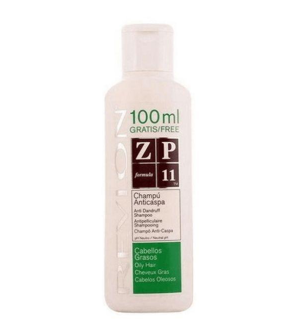 Zp11 Champú Anticaspa Graso   400 ml