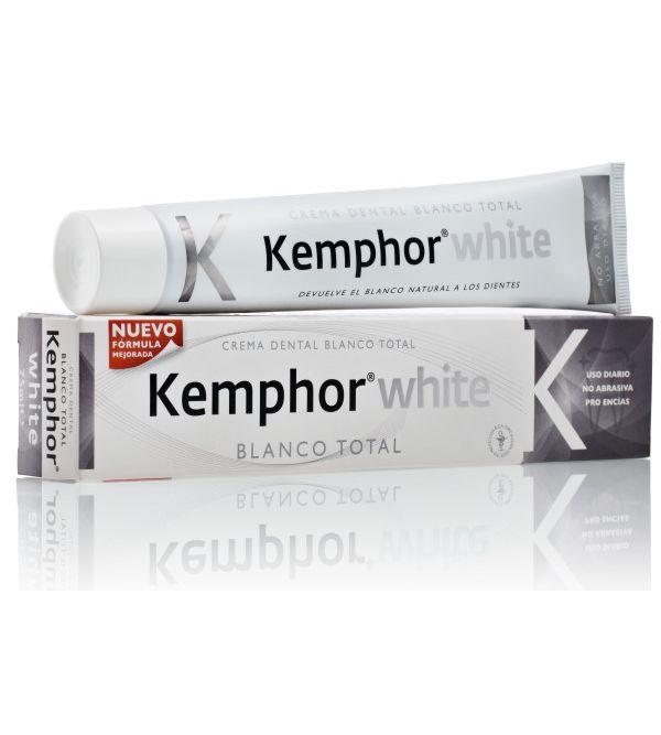 White Blanco Total Crema Dentífrica 75 ml