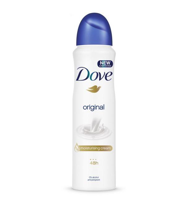 Original Deospray   200 ml