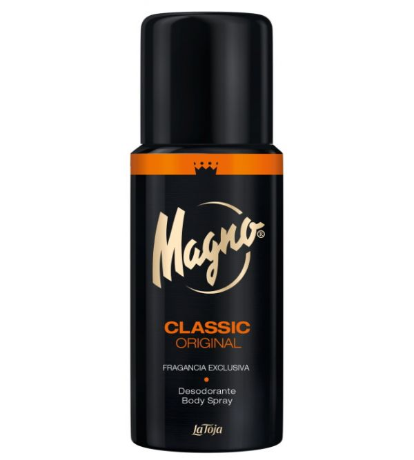 Desodorante Classic Spray 150 ml