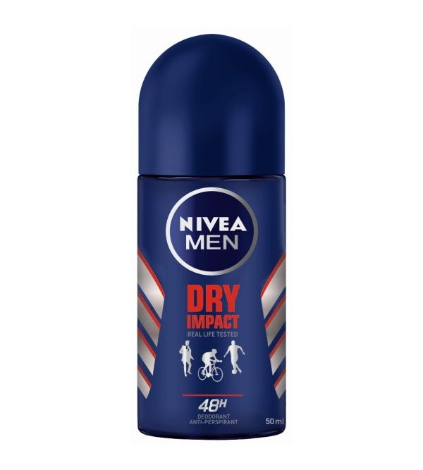 Desodorante Men Roll-On Dry Impact