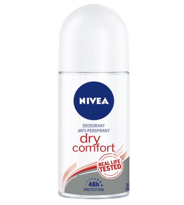 Desodorante Roll-on Dry Comfort   50 ml