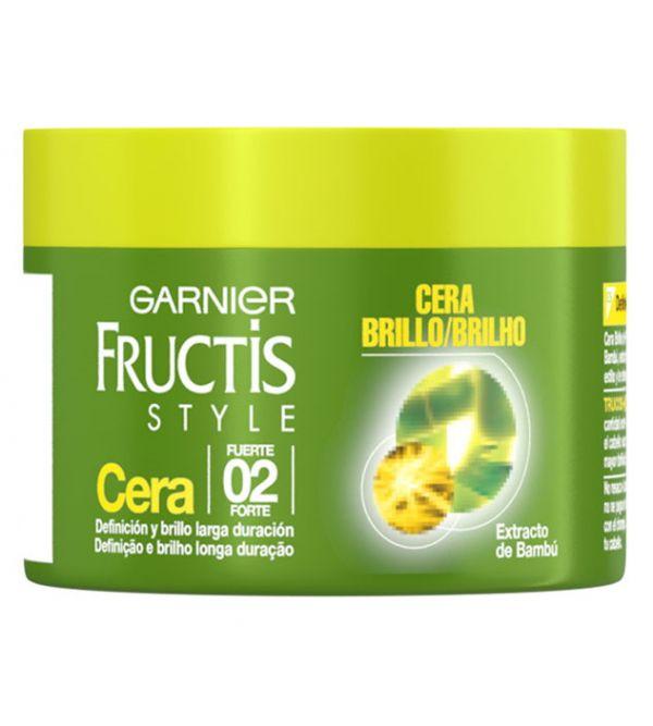 Cera de Peinado Efecto Brillo | 75 ml