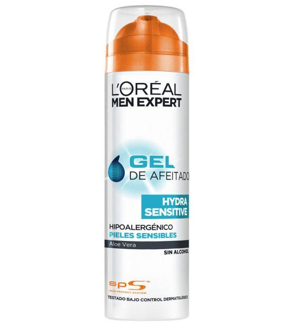 Hydra Sensitive Shave Gel   200 ml
