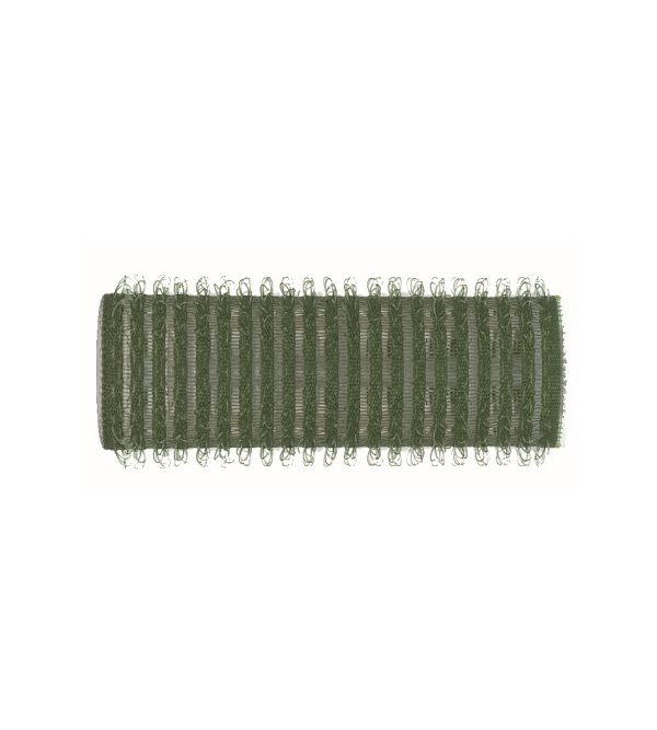 6 Rulos Autoadherentes 21 mm   19 gr