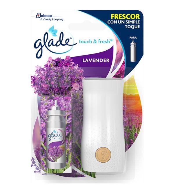 Lavender Touch & Fresh 18 ml