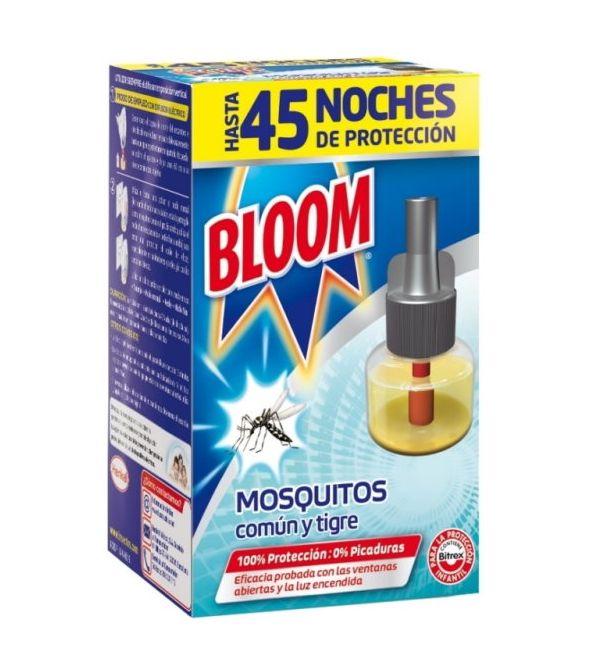 Doble Eficacia Recambio Insecticida Eléctrico   23 ml