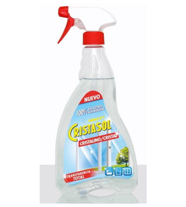Cristalino / Cristal | 750 ml