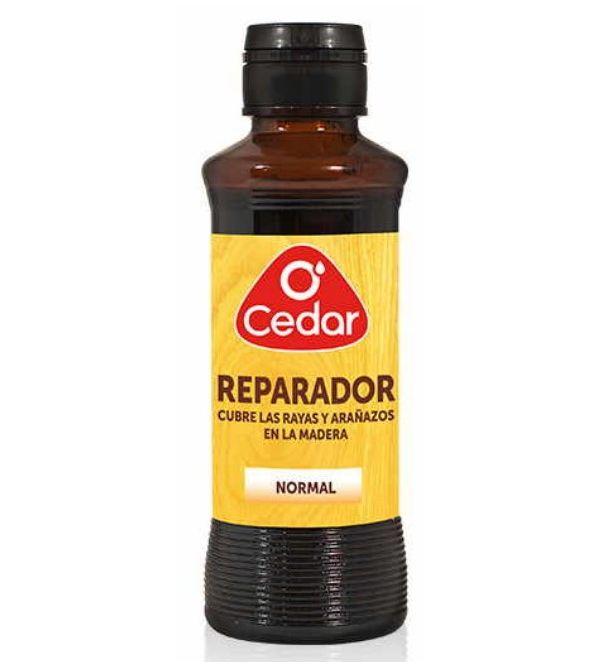 Reparador de Madera Claro (Normal) | 100 ml
