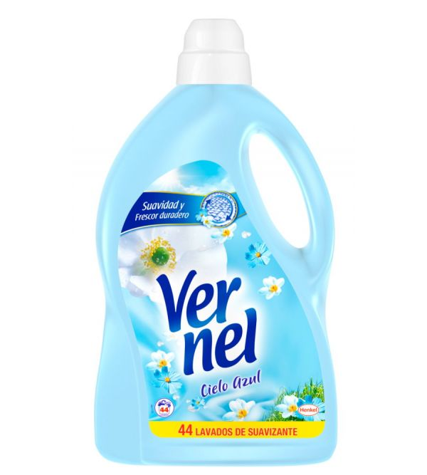 Cielo Azul Suavizante Diluido | 44 lavados