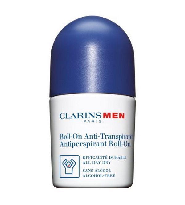Men Roll-On Antitranspirante | 50 ml