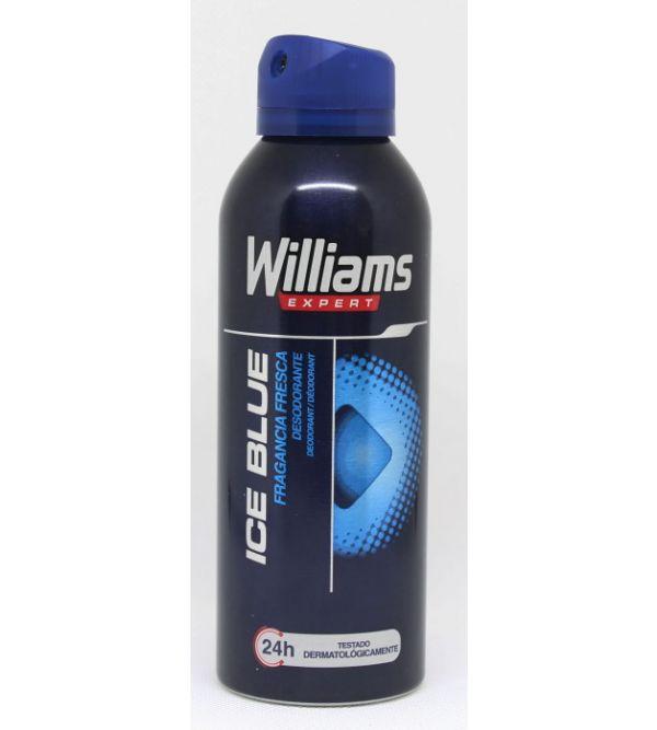 Ice Blue Frescor Original Desodorante | 200 ml