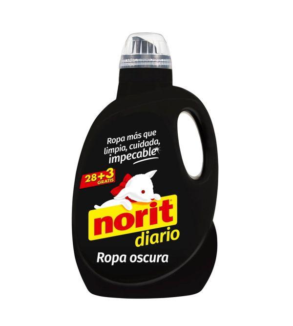 Norit Diario Ropa Oscura | 31 lavados