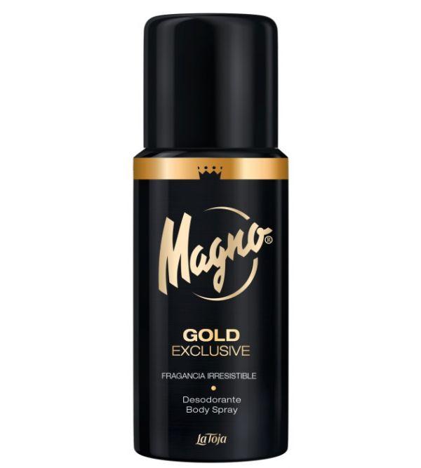 Desodorante Gold Spray | 150 ml