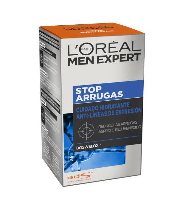 Hydra Energetic Stop Arrugas   50 ml